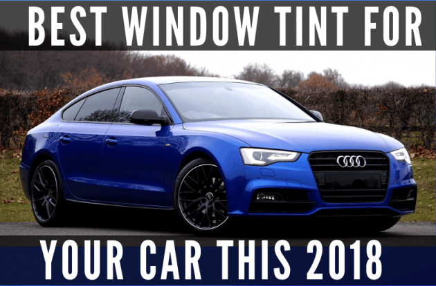 What is the Best Car Window Tint Near me Flying Windows Tint