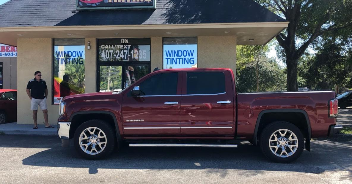5 Questions You Should Ask Yourself Before Window Tinting Your Vehicle Flying Windows Tint